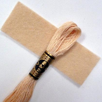 DMC Embroidery Thread :: Fawn (951)