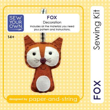 Fox Mini Kit