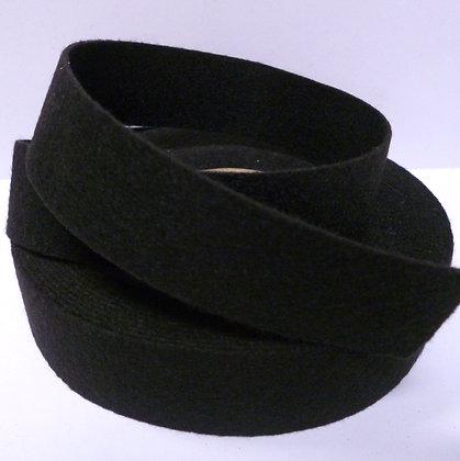 Felt Ribbon :: Black