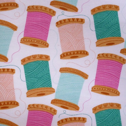 Fabric :: Stitches :: Cotton Reels