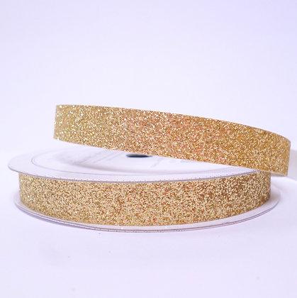 Glitter Tape :: Pale Gold