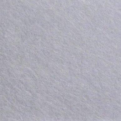 """Premium Felt :: 12"""" square ::  Silver Grey"""