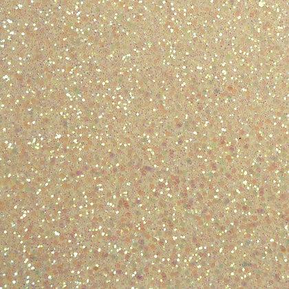 Chunky Glitter sheet :: Lemon Sorbet