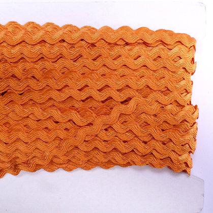Standard Size Ric Rac :: Orange