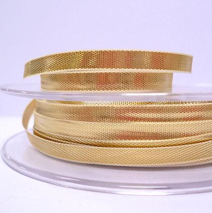 Liquid Metal Ribbon :: Gold
