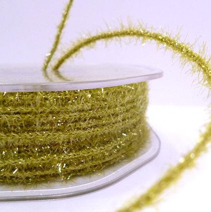 Eyelash Cord :: Green