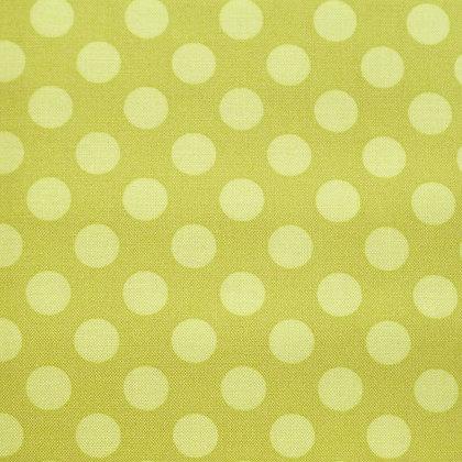 Fabric :: Ta Dot :: Apple