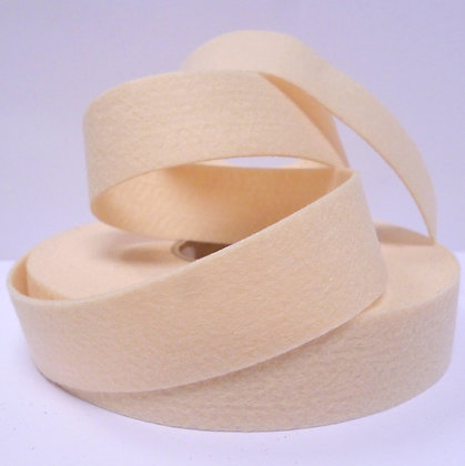 Felt Ribbon :: Cream