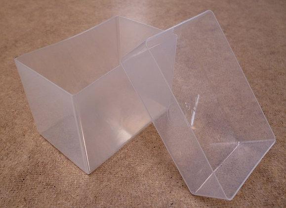 Plastic Storage :: Large Embellishment Box