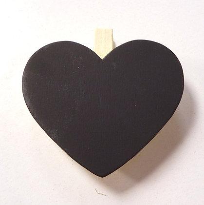 Blackboards :: Clip On Heart