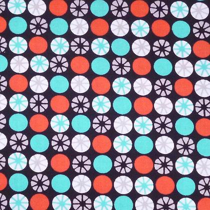 Fabric :: Atomic Orbs
