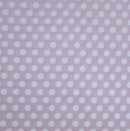 Fabric :: Kiss Dot :: Cloud