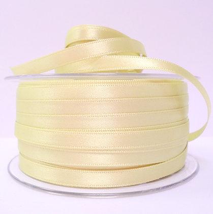 7mm Satin Ribbon :: Pistachio (006)