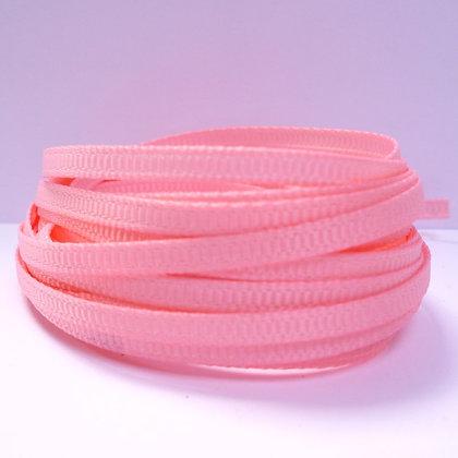 3mm Mini Grosgrain Ribbon (5 metres) :: Pink (150)