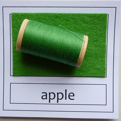 Sewing Thread :: Apple