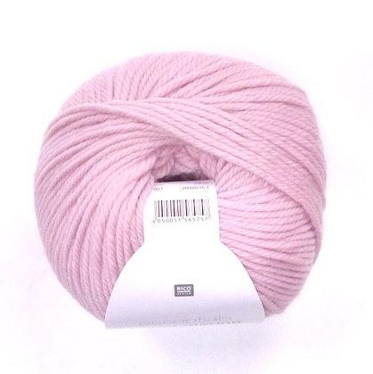 Mega Merino Chunky Wool :: Pink