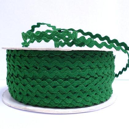 Teeny Tiny Ric Rac :: Emerald
