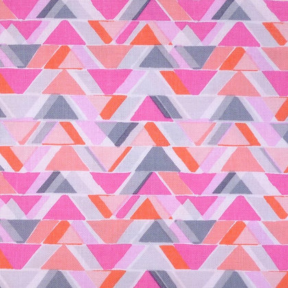 Fabric :: Pastel Geo :: All Angles