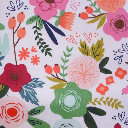 Fabric :: On Trend :: Floral