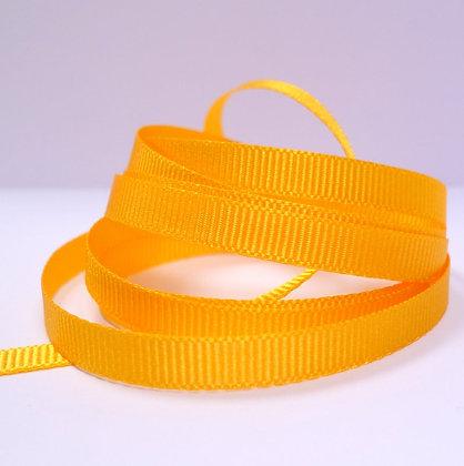 6mm Grosgrain Ribbon :: Yellow (9032)
