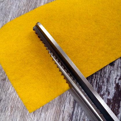 Scallop Scissors :: 2mm