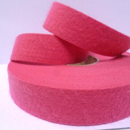 Felt Ribbon :: Candy Pink