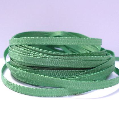 3mm Mini Grosgrain Ribbon (5 metres) :: Celadon (564)