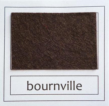 "Die Cut Pack :: 1"" circles :: Bournville"
