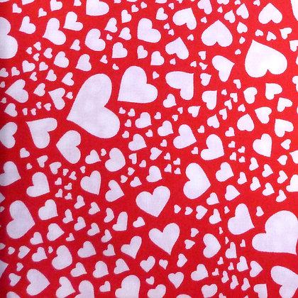 SALE Fabric :: Zillion Hearts