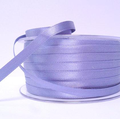 7mm Satin Ribbon :: Denim (490)