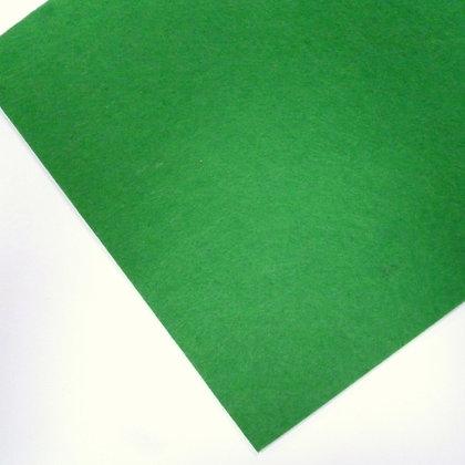 3mm THICK felt :: Emerald