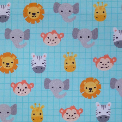 Fabric :: Suzy's Minis :: Safari Soiree