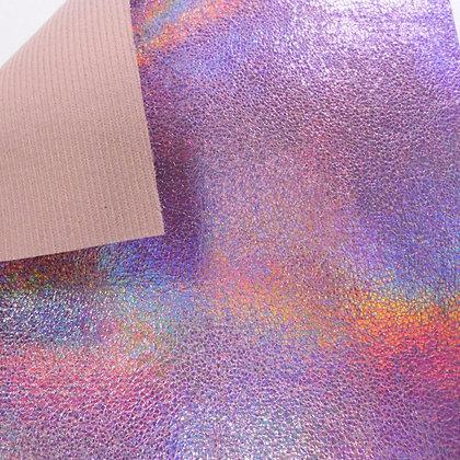 Crackle Vinyl :: Pink