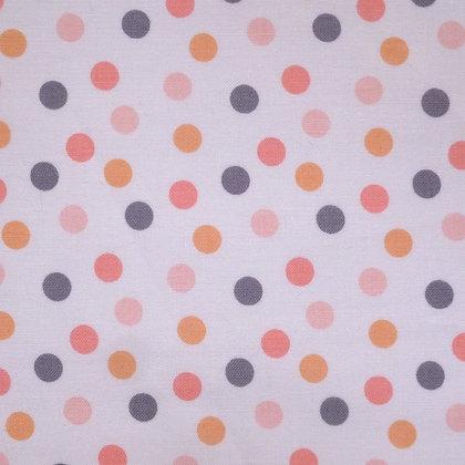 Fabric :: A Little Bit Of Sparkle :: Dots