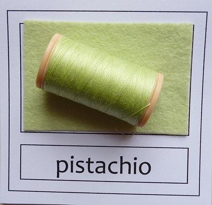 Sewing Thread :: Pistachio