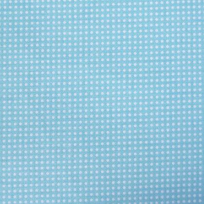Fabric :: Ooh La La Tiny Aqua Dots