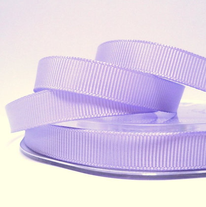 10mm grosgrain :: by the metre :: Lavender