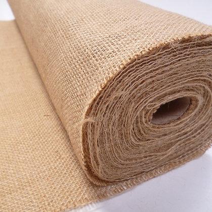 Hessian Material (per half metre)