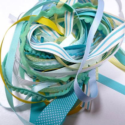 Ribbon Remnant Colour Pack :: Succulent