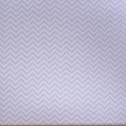 Fabric :: Wide :: Mini Chevron Grey