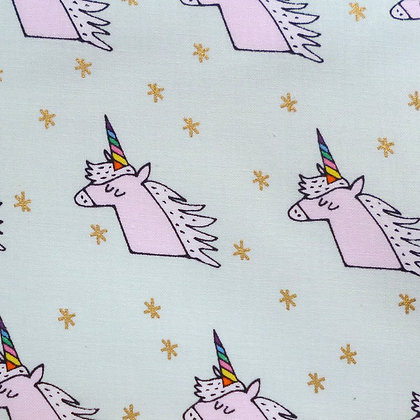 Fabric :: Wide Rainbow :: Unicorns & Rainbows
