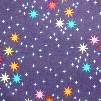 FQ SALE Fabric :: Baby The Stars Shine Bright FAT QUARTER