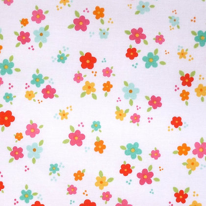 Fabric :: Bloom Where You're Planted :: Flower Garden