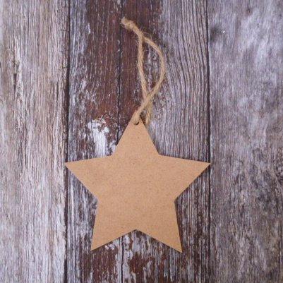Blank Decoration :: Star