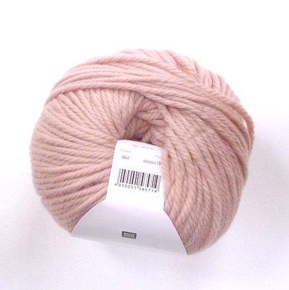 Mega Merino Chunky Wool :: Powder
