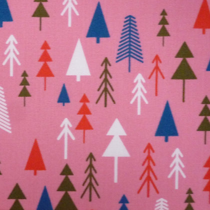 SALE Fabric :: Merry and Bright :: Christmas Trees