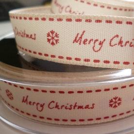 Traditional Christmas :: Red Merry Christmas