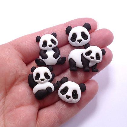Fantastic Button Packs :: Panda Pile
