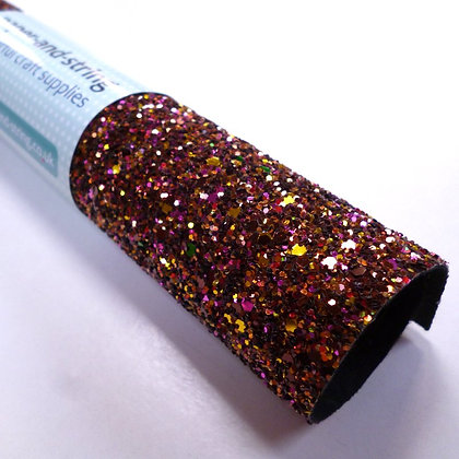 Chunky Glitter roll :: Mixed :: Treasure Chest