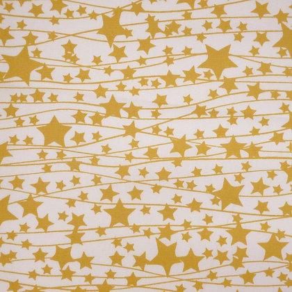 Fabric :: Little Town :: Twinkle Stars